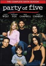 Party of Five: The Complete Sixth Season [5 Discs] -