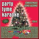Party Tyme Karaoke: Christmas Sing Along