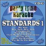 Party Tyme Karaoke: Standards, Vol. 1 [#2]