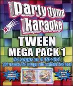 Party Tyme Karaoke: Tween Mega Pack, Vol. 1