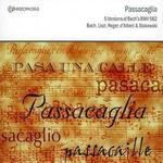 Passacaglia: 5 Versions of Bach's BWV 582