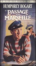 Passage to Marseille [Blu-ray] - Michael Curtiz