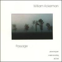 Passage - William Ackerman