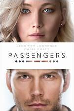 Passengers [4K Ultra HD Blu-ray] [3D] [Blu-ray]