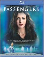 Passengers [Blu-ray] - Rodrigo García