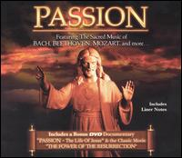 Passion: The Life of Jesus - Various Artists