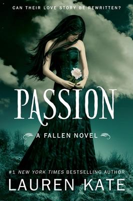 Passion - Kate, Lauren
