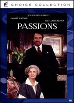 Passions - Sandor Stern