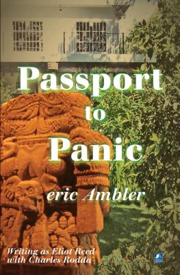 Passport to Panic - Ambler, Eric