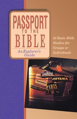 Passport to the Bible - Wagner, Fred (Editor)