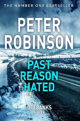 Past Reason Hated - Robinson, Peter