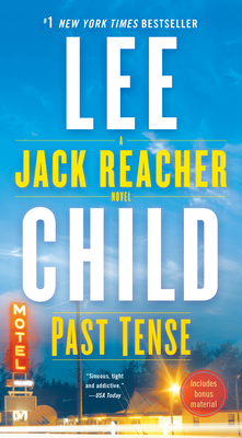 Past Tense: A Jack Reacher Novel - Child, Lee, New