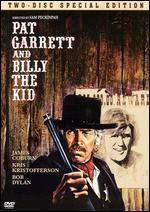Pat Garrett and Billy the Kid [2 Discs]