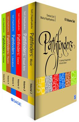 Pathfinders: A Journey through India's Art and Culture - Dutt, Devina (Editor), and Rajadhyaksha, Mukta (Editor)