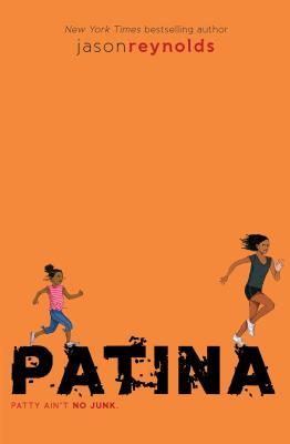 Patina - Reynolds, Jason