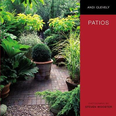 Patios - Clevely, Andi