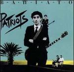 Patriots - Franco Battiato