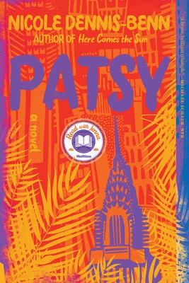 Patsy - Dennis-Benn, Nicole