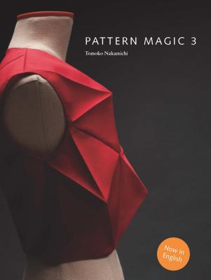 Pattern Magic 3 - Nakamichi, Tomoko