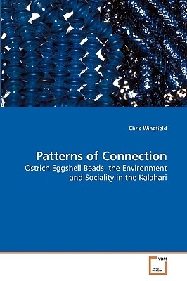 Patterns of Connection - Wingfield, Chris