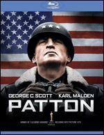 Patton [2 Discs] [Blu-ray/DVD]