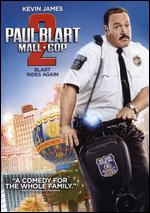 Paul Blart 2 [Includes Digital Copy] - Andy Fickman