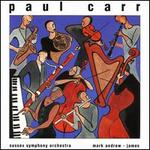 Paul Carr: Crowded Streets