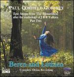 Paul Corfield Godfrey: Beren and Lúthien