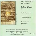 Paul Freeman Introduces... John Biggs