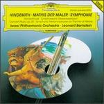 Paul Hindemith: Mathis der Maler; Symphonie