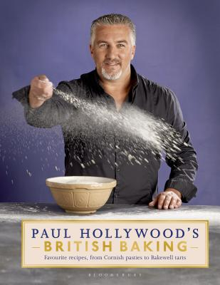 Paul Hollywood's British Baking - Hollywood, Paul