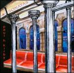 Paul Kirkby: 4 Sonatas