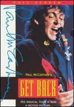 Paul McCartney's Get Back - World Tour Movie