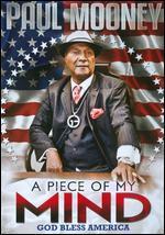 Paul Mooney: A Piece of My Mind - God Bless America