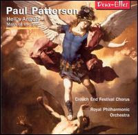 Paul Patterson: Hell's Angels; Mass of the Sea - Ann Mackay (soprano); Christopher Keyte (bass); Goldberg Quartet; Helen Meyerhoff (soprano); Striking Sounds;...