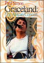 Paul Simon: Graceland - The African Concert - Michael Lindsay-Hogg