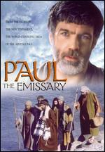 Paul the Emissary - Robert Marcarelli