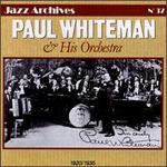 Paul Whiteman & His Orchestra [EPM]