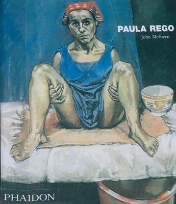 Paula Rego - McEwen, John