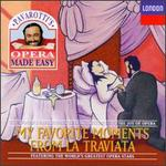 Pavarotti's Opera Made Easy: My Favorite Moments from La Traviata