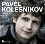 Pavel Kolesnikov: Live at Honens 2012