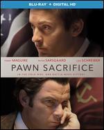 Pawn Sacrifice [Includes Digital Copy] [UltraViolet] [Blu-ray]