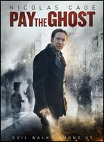 Pay the Ghost - Uli Edel
