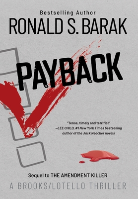 Payback - Barak, Ronald S