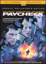 Paycheck - Remember the Future [P&S] [Special Collector's Edition]