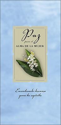 Paz Para el Alma de la Mujer - Vida Publishers (Creator)