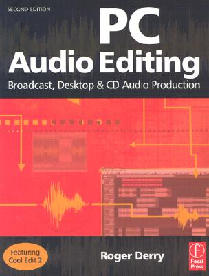 PC Audio Editing - Derry, Roger