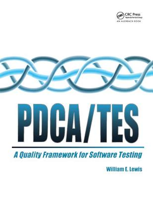Pdca/Test - Lewis, William