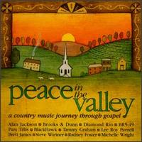 Peace in the Valley [Arista] - Various Artists
