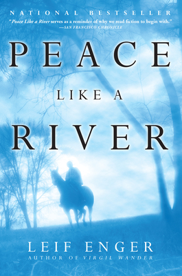 essays on peace like a river by leif enger Peace like a river [leif enger] on amazoncom free shipping on qualifying offers young reuben land has little doubt that miracles happen all around us.